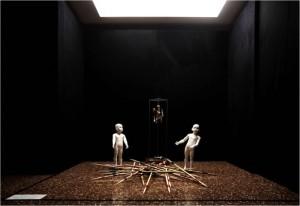 Installazione - Il gioco - 2011